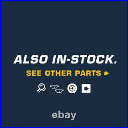 For 2005 2010 Ford Mustang Front+Rear Drill Slot Brake Rotors And Ceramic Pads