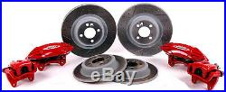 MINI OEM JCW Sports Brake Retrofit Kit Cooper S One D R56 R55 R57 R58 R59